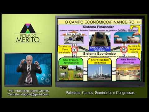 ECO.02 - A Economia, as Riquezas e as Regras do Jogo