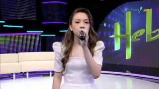 Discurso de Paula Eduarda Emociona - Programa Hebe Camargo RedeTV 11/10/2011(Texto:Sevem Suzuki) view on youtube.com tube online.