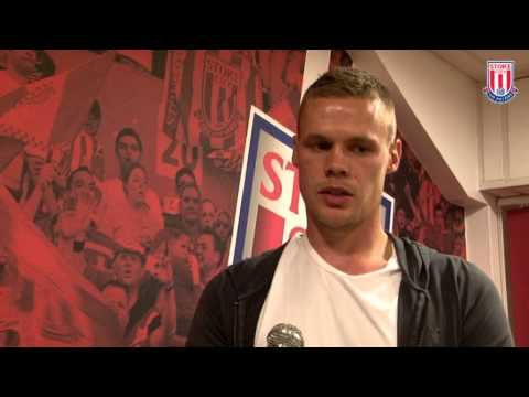 Ryan Shawcross Targets Improvement At Fulham