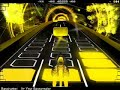 basshunter - I'm your bass creator (audiosurf)