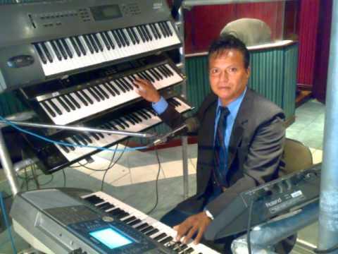 Francisco y sus teclados el mensajero alegre el grano de mostaza