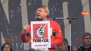 UNIONS LANDINI ALL EXPO C E CHI LAVORA GRATIS E CHI HA ROLEX DA 20 MILA EURO 28-03-15