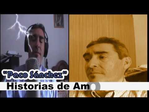 Paco Sánchez   Historias de amor 2013