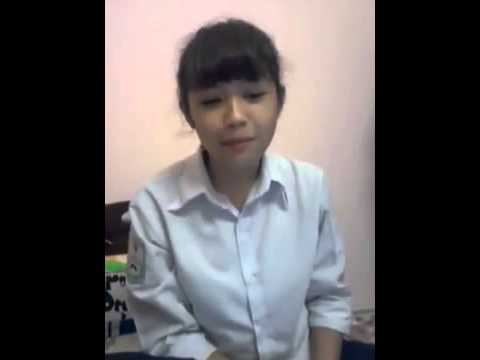 Yeu anh miu le cover by mo navie cuc cute