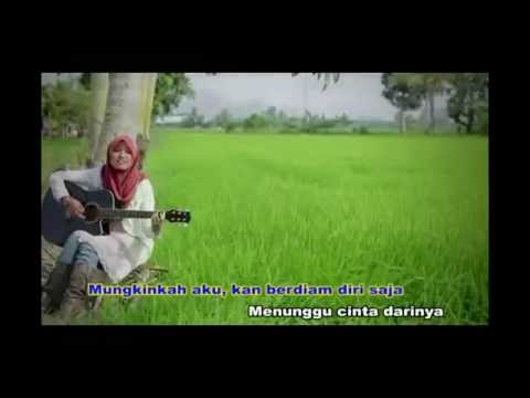 Aku Suka Dia by Ainan Tasneem - Official MV (Karaoke Version)