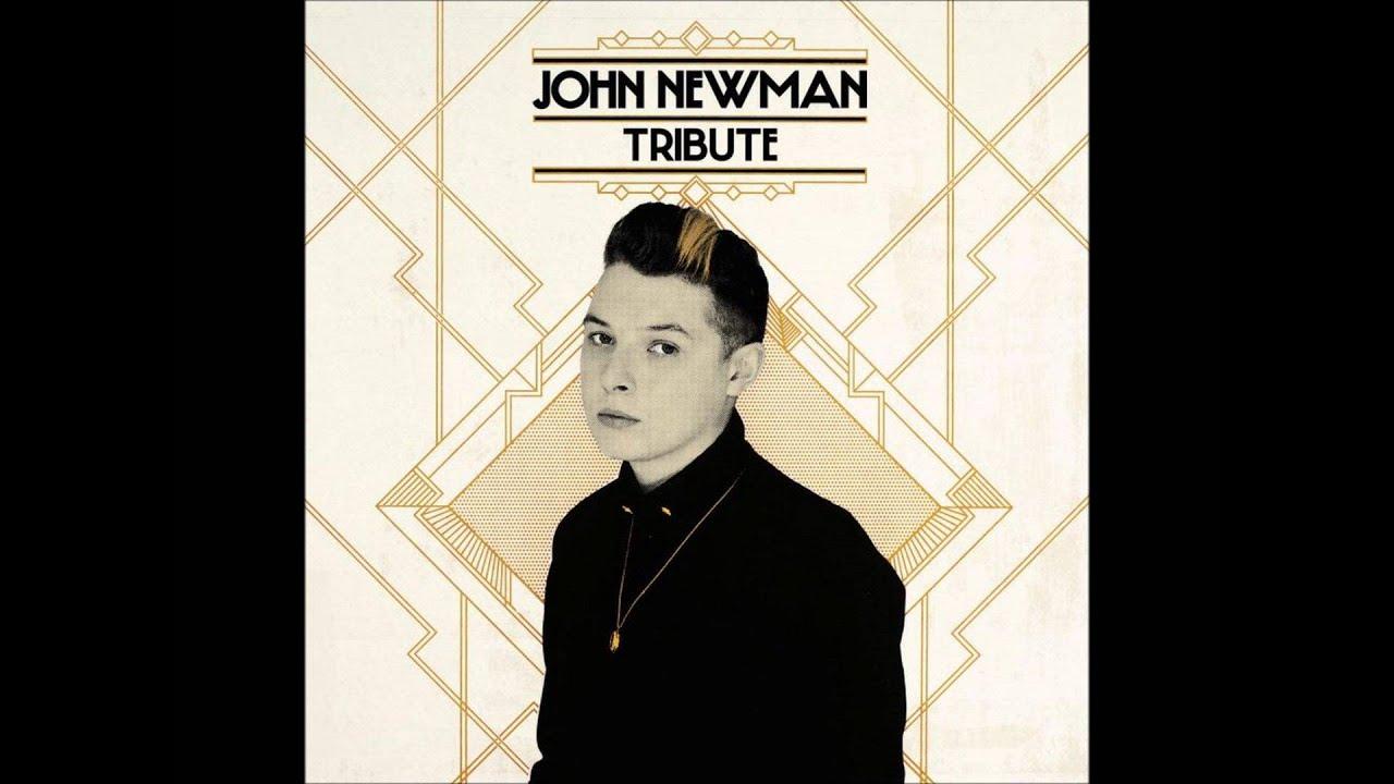 John Newman - Running