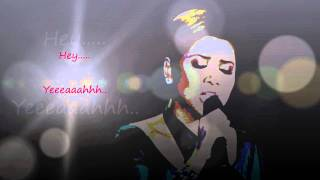 Kisah Hati- Alyah (minus one).demo with lyrics view on youtube.com tube online.