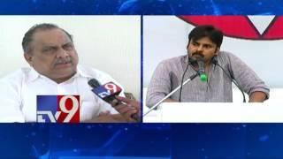 Pawan Kalyan needs solid PoA on AP Special Status - Mudrag..