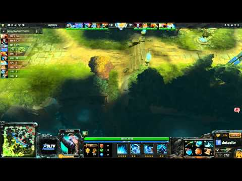 MosUN -vs- NN2R // Game 1 by SLTV Backspace (Semi-series Season 7 Round 1)