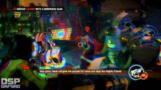 Saints Row 4 DLC: How the Saints Saved Christmas pt5