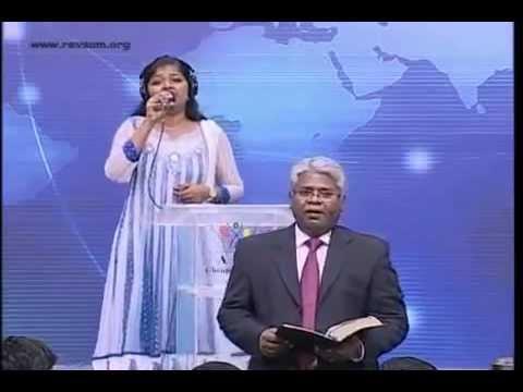 Balipeedathil Ennai Paraney - Jerusha Jacob (feat. Roshan David) - Communion Song - AFT Chennai