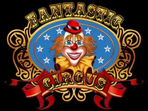 Musica para circo