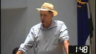 040 - Palavra livre 8, MAURO JOÃO DOLLA (NOVEMBRO, DIA 24 SESSÃO ORDINÁRIA 2014)