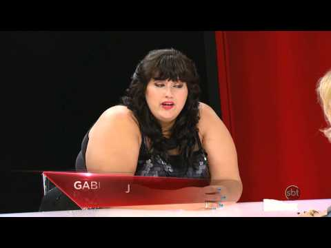 Gabi Quase Proibida (09/10/13) - Jayla X-Tudão - Parte 3