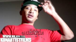 QUEEN OF THE RING PRESENTS B.O.E| HOLLOW DA DON| DON LINEN FREESTYLE 24 BARS OF DEATH