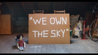 Waving Hands - We Own The Sky