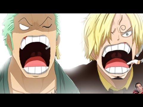 One Piece 686 Manga Chapter Review- Monet Is As Strong as Zoro?? ワンピース