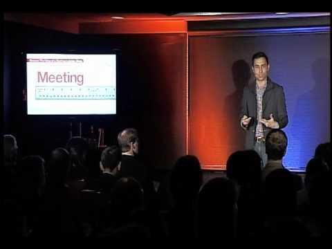 TEDxPugetSound – Scott Belsky – Making Ideas Happen