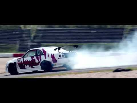 Nurburgring Drift Cup Round One 2014 - TFB Media