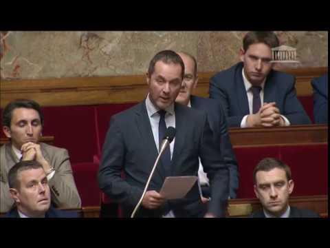 M. Stéphane Viry - Reconnaissance de l'engagement associatif