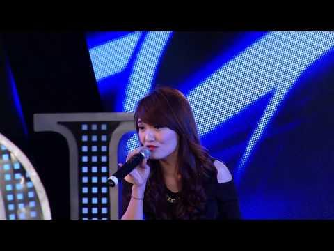 Vietnam Idol 2013 - Những lời buồn - Trần Nhật Thủy