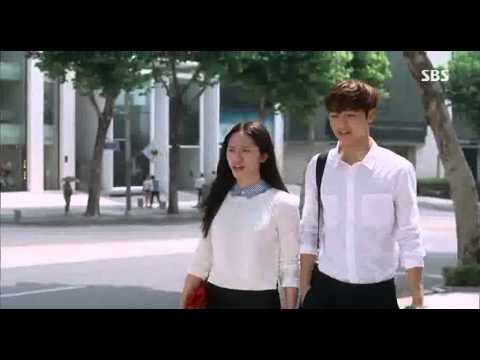 The Heirs E01 Chanyoung-Bona Couple (MINHYUK CUT)