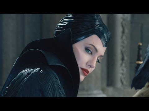 "Maleficent ""Legacy"" Featurette Official"