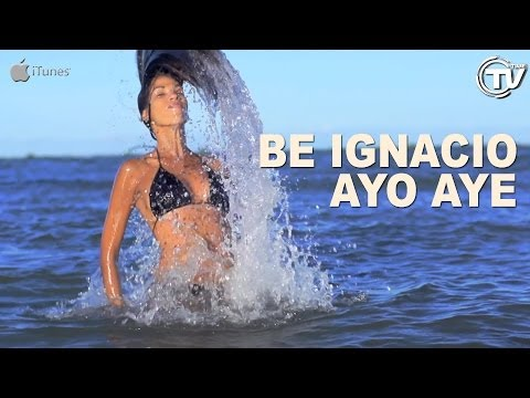 Be Ignacio - Ayo Aye (Song For Brasil) (A-Class Edit)
