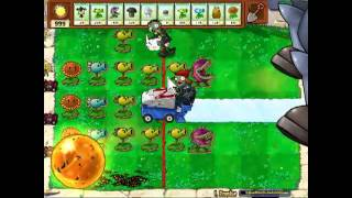 Plants Vs Zombies Mi Propio Nivel De Yo, Zombi 2