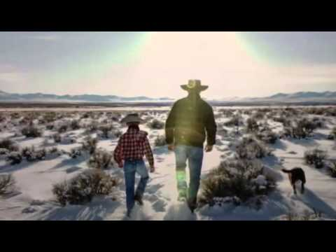 So God Made A Farmer Super Bowl Commercial 2013