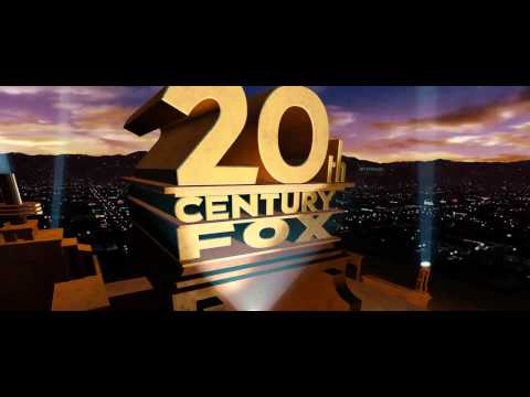 20th Century Fox Intro Logo   HD -lsgSGHyXRiE