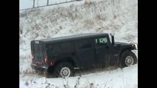 Hummer H1 (Мой Хрюша)