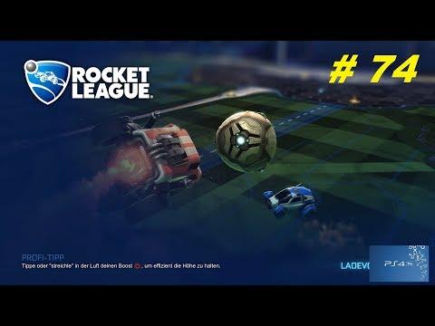 Rocket League® #74 Nice ne Winterarena (Gameplay Deutsch)