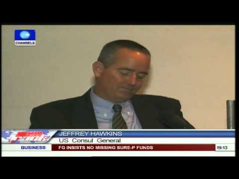 U.S. Consul-General Urges Nigerian Youths To Take Responsibility For 2015 Election