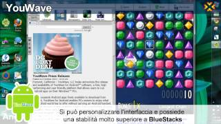 Alternativa A BlueStacks Di Emulatori Android Per PC