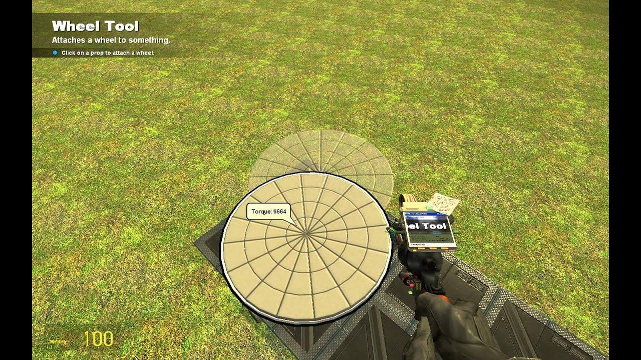 Как сделать чтобы машина поворачивала в besiege