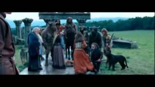 Commentary Chronicles Of Narnia: Prince Caspian (Part 6