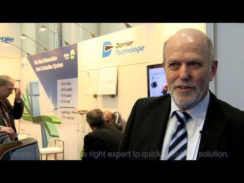 ntv Interview: RMM-booth, AIX Hamburg, April 2013