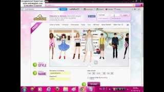 How To Hack A Stardoll Account