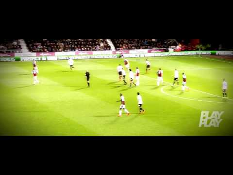 Marouane Fellaini vs West Ham United / West Ham United vs Man Utd 0-2 / 22.3.2014 / HD