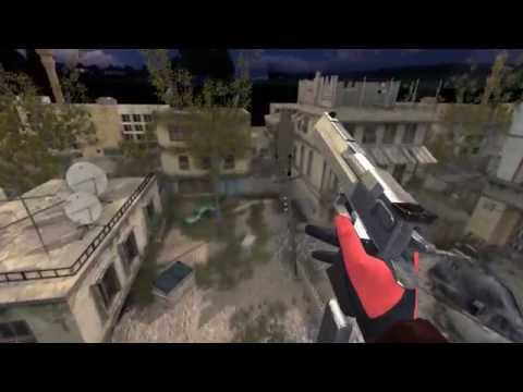 Epic Crash Slides by cocoCOD4 (CoD4) (PC)
