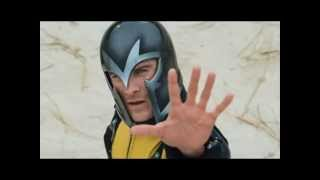 X-Men First Class Soundtrack Magneto's Anger Compilation