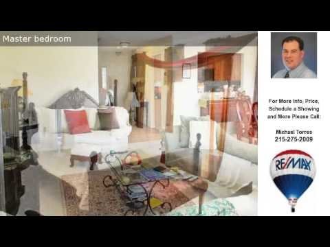 4031 Greenes Way Circle, Collegeville, PA Presented by Michael Torres.