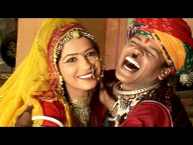 Runicha Ke Mele - Super Sexy Rajasthani Girl Hot Dance Video Song - Latest Rajasthani Songs 2014