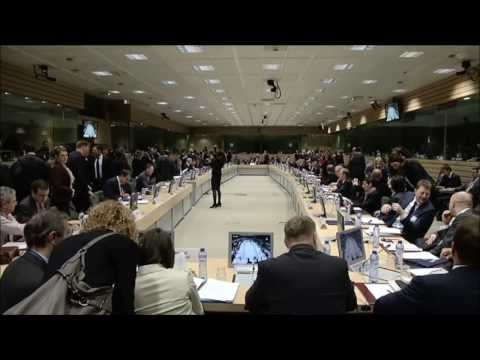 TTE energy 4.3.2014 roundtable