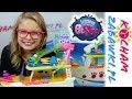 Littlest Pet Shop Statek zwierzak w Hasbro Unboxing