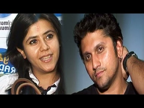 Ekta Kapoor becomes trouble for Mohit Suri