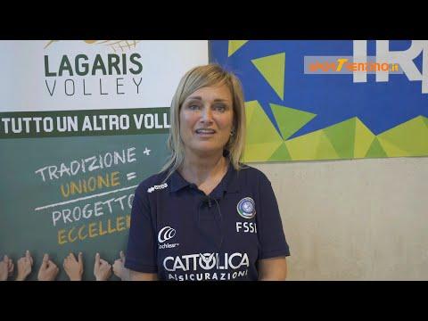 Copertina video Alessandra Campedelli (nazionale FSSI)