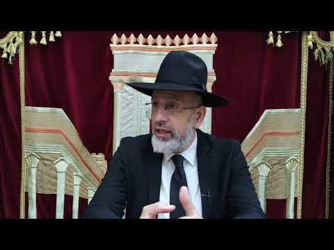 Les ségoulot de la Birkat Cohanim n°3 Léïlouy nichmat de Michel Meir ben Avraham Ohana zal
