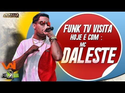 Mc Daleste Funk TV Visita ( Oficial Completo )